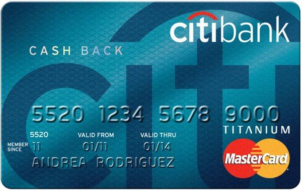 Citibank kreditka