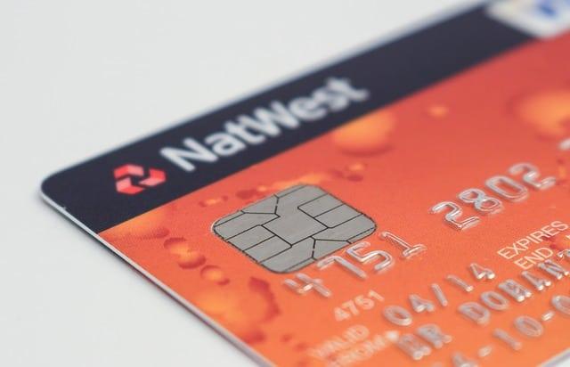 Předplacená kreditka