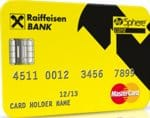 Kreditní karta EASY