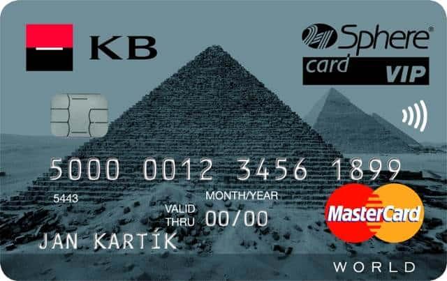 Kreditka komerční banka